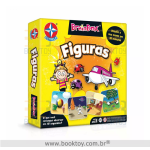 Brainbox Figuras