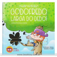 Godofredo, Larga do dedo