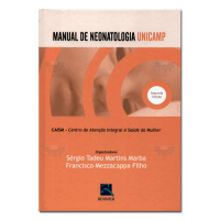 Manual de Neonatologia Unicamp