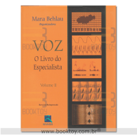 Voz: O Livro do Especialista Volume II
