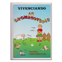 Vivenciando as Onomatopéias