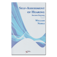 Self-Assessment of Hearing
