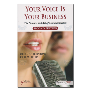 Your Voice is Your Business The Science and Art of Communication