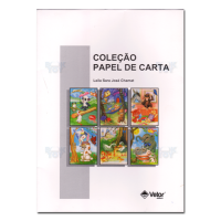 Papel de Carta (Kit Completo)