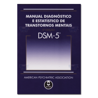 DSM-5 Manual diagnóstico e estatístico de transtornos mentais