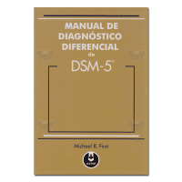 Manual de Diagnóstico Diferencial do DSM-5