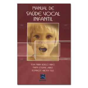 Manual de Saúde Vocal Infantil